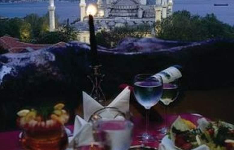 Arcadia Blue Istanbul Hotel - Restaurant - 7