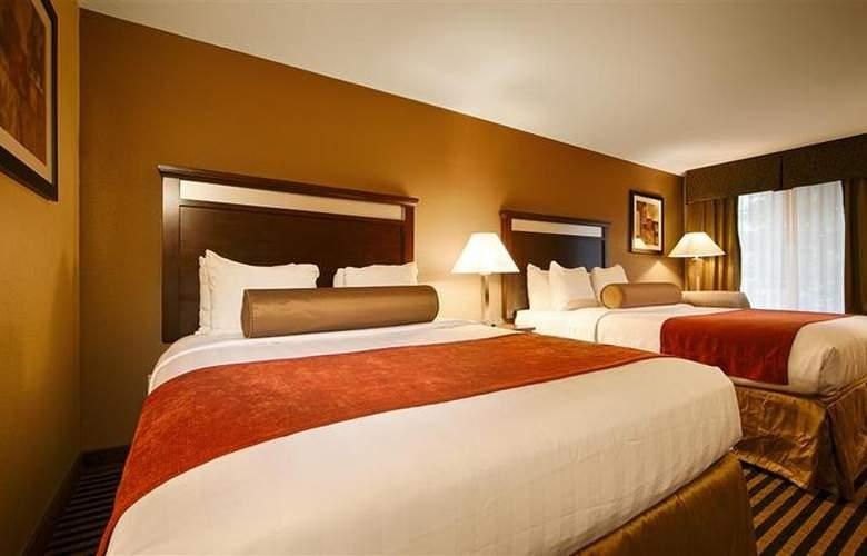 Best Western Plus Prairie Inn - Room - 28