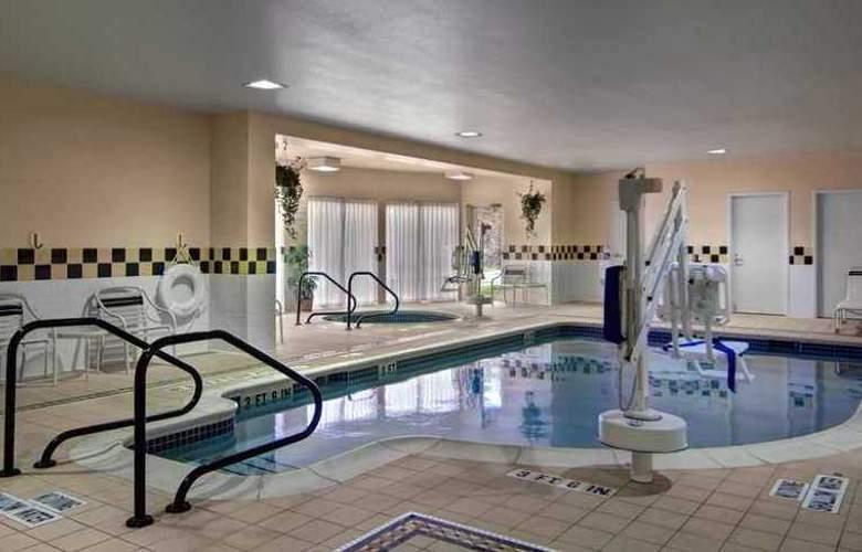 Hilton Garden Inn State College - Hotel - 2