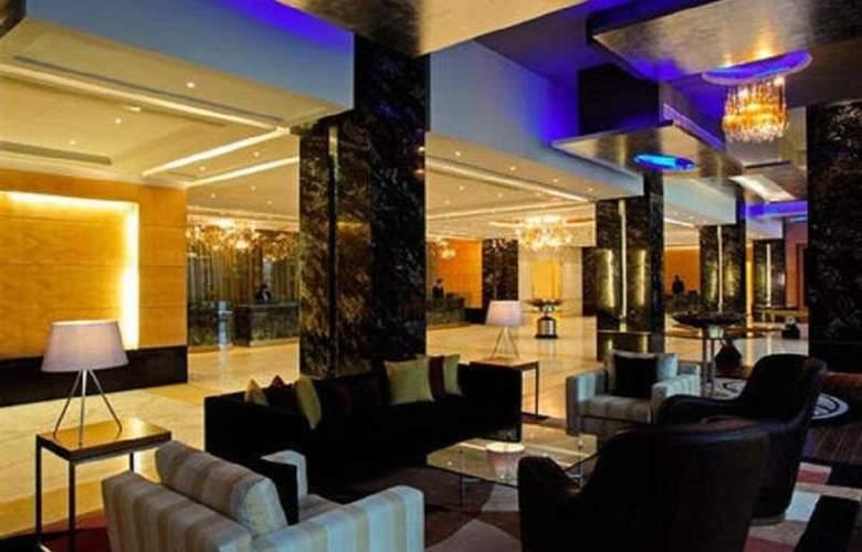 Radisson Blu Chennai City Centre - General - 2