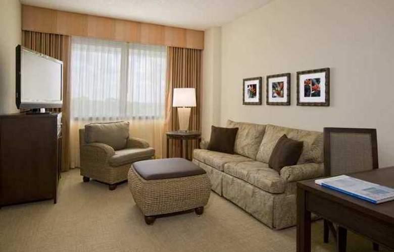 Embassy Suites Palm Beach Gardens - PGA Boulev - Hotel - 3