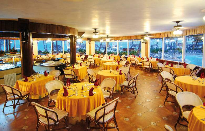 Dominican Beach - Restaurant - 12