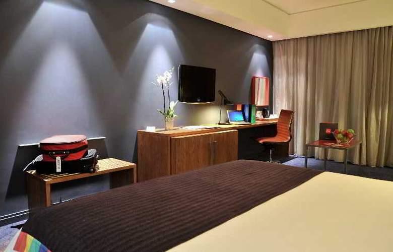 Park Inn by Radisson Cape Town Foreshore - Room - 15