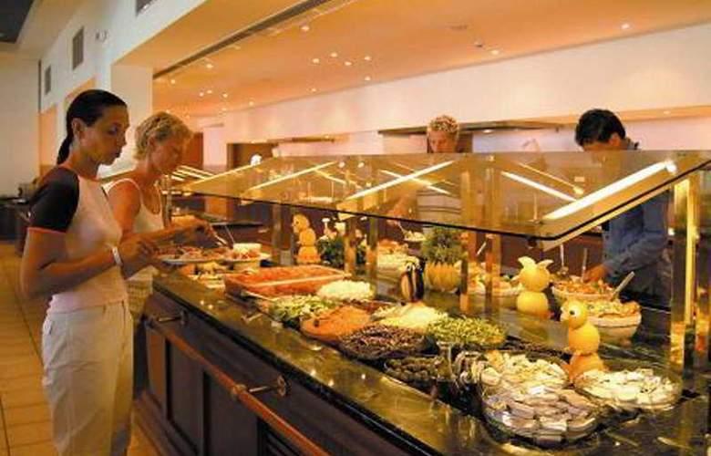 Aquis Arina Sand - Restaurant - 4