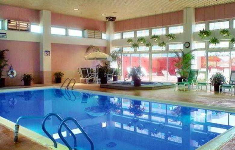 Marriott Tulsa Hotel Southern Hills - Hotel - 13