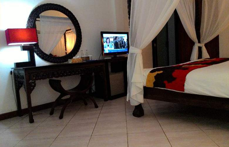 Puri Maharani Boutique Hotel & Spa - Room - 19