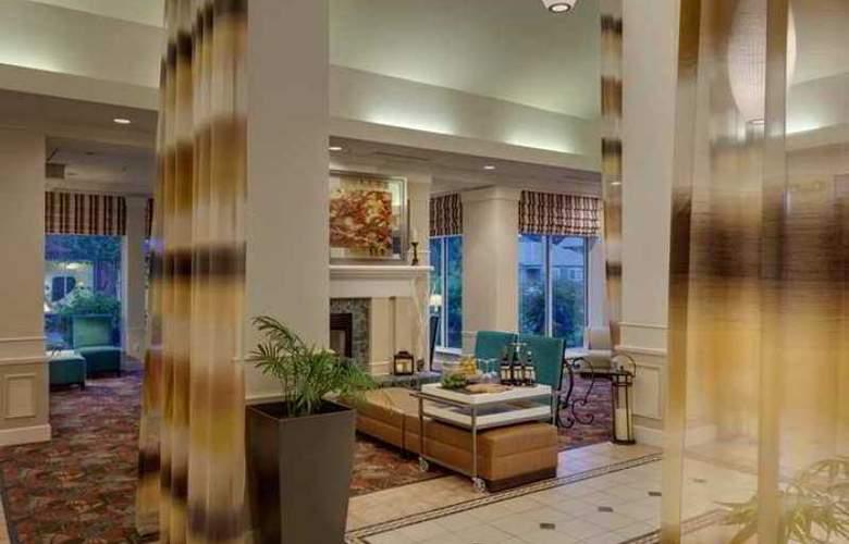 Hilton Garden Inn Corvallis - Hotel - 3
