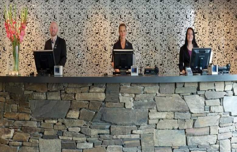 Clarion Stavanger - Hotel - 4
