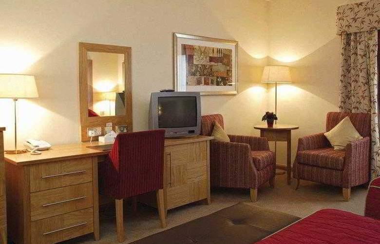 Best Western Lochardil House - Hotel - 8
