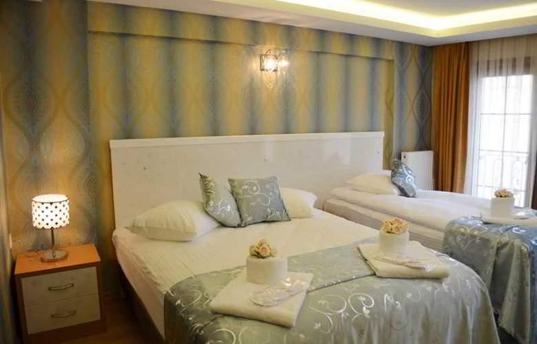Elite Kasseria Hotel - Room - 19