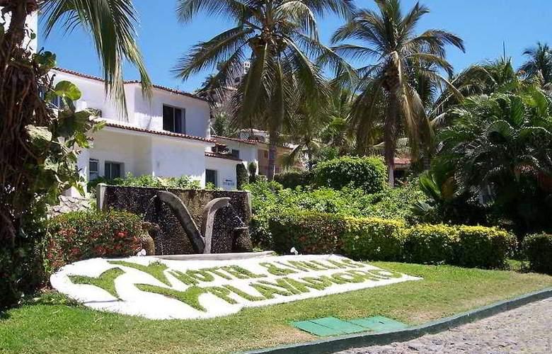 Vista Playa de Oro All Inclusive - Hotel - 0