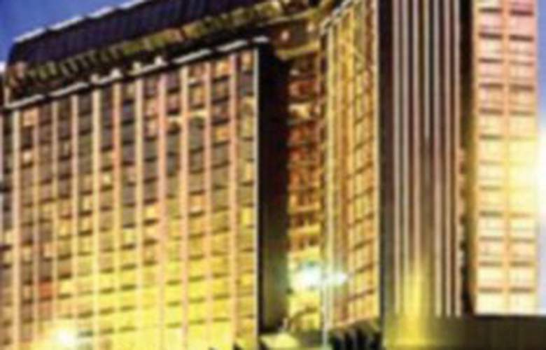 JW Marriott - Hotel - 0