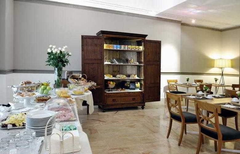 Principe Di Villafranca - Restaurant - 6