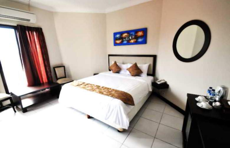 Next Tuban Bali - Room - 7