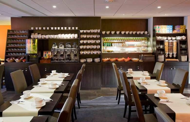 Mercure Quimper Centre - Restaurant - 3