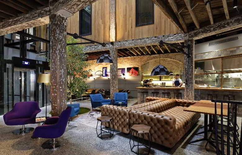 Ovolo 1888 Darling Harbour - General - 5