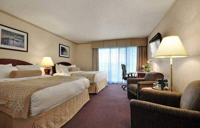 Best Western Plus The Westerly Hotel & Conv Cntr - Hotel - 0
