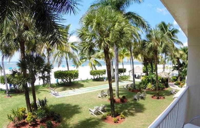 Best Western Plus Beach Resort - Hotel - 132