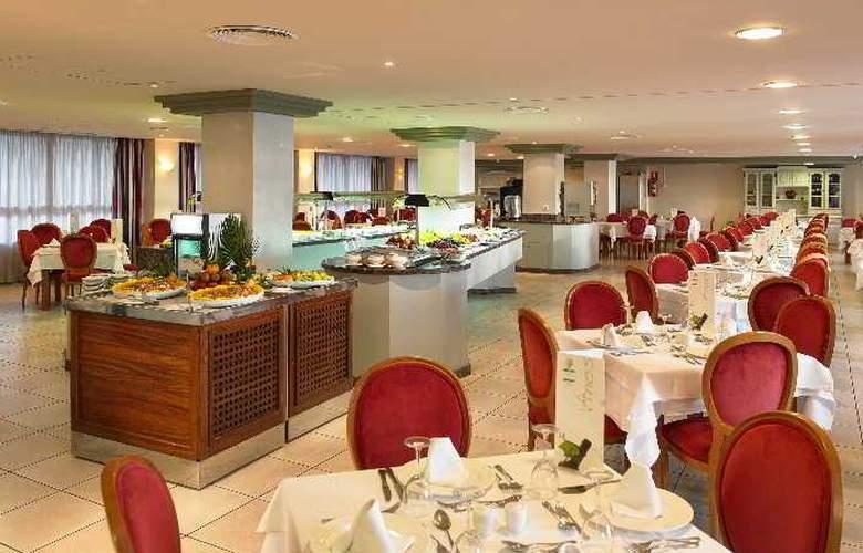 Neptuno Myseahouse - Restaurant - 20
