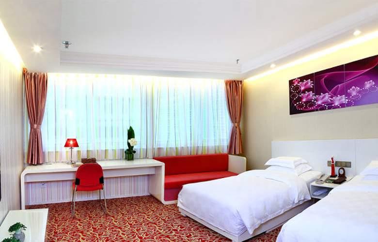 Grand Chu - Room - 5