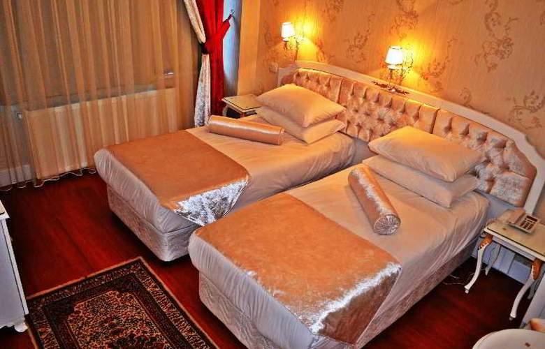 Alyon Hotel Taksim - Room - 8