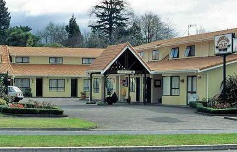 Comfort Inn Gwendoline - Hotel - 0