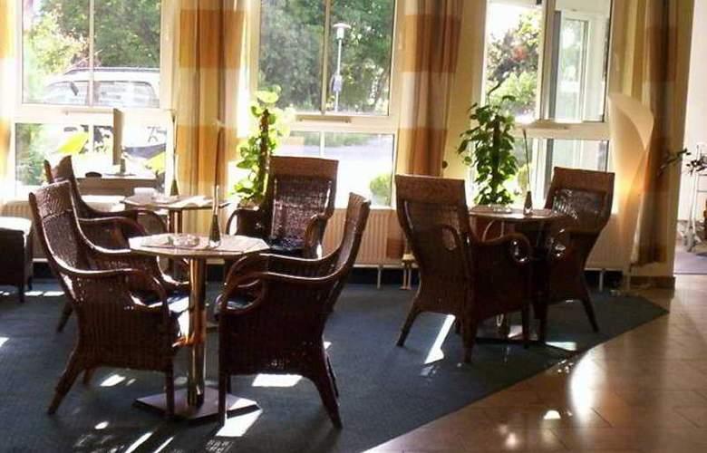 ACHAT Comfort Hotel Darmstadt / Griesheim - General - 0
