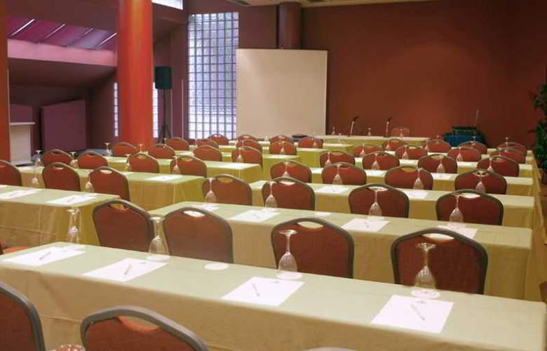 Sercotel Palacio del Mar - Conference - 54