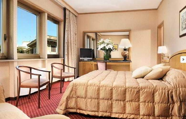 Hotel Beverly Hills - Roma - Room - 5