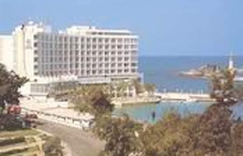 Helnan Palestine - Hotel - 0
