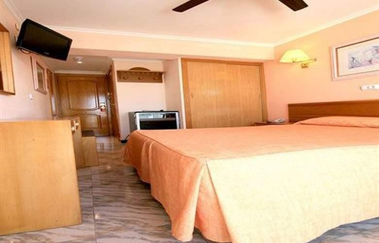 Manaus Hotel - Room - 11