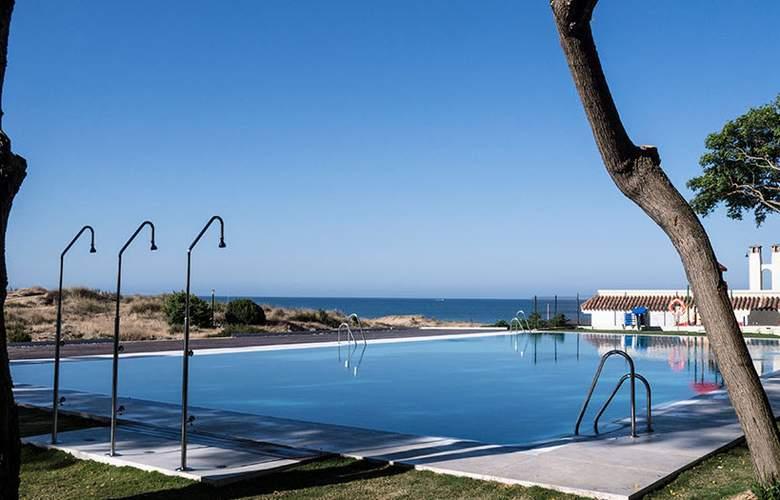 Gran Hotel del Coto - Pool - 2