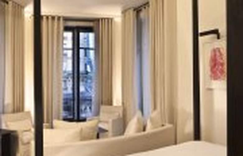LE METROPOLITAN HOTEL PARIS - Hotel - 2
