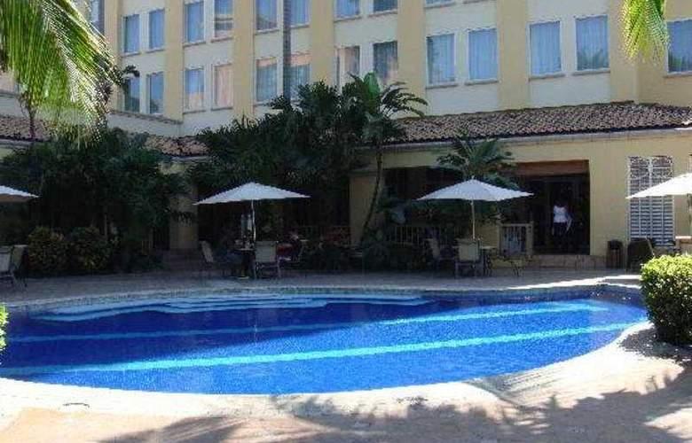 Real Intercontinental San Pedro - Pool - 3