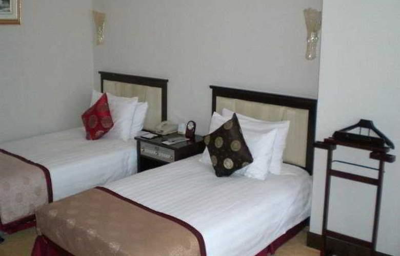 Oriental Deluxe - Room - 1