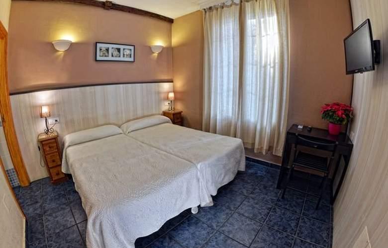 Elcano - Room - 5