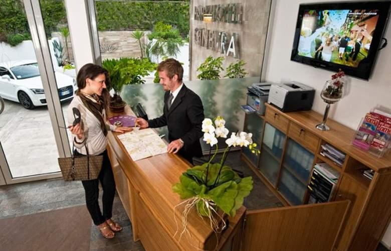 Park Hotel Ginevra - Hotel - 5