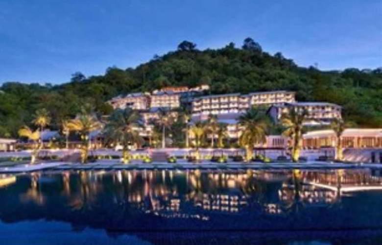 Hyatt Regency Phuket Resort - Hotel - 0