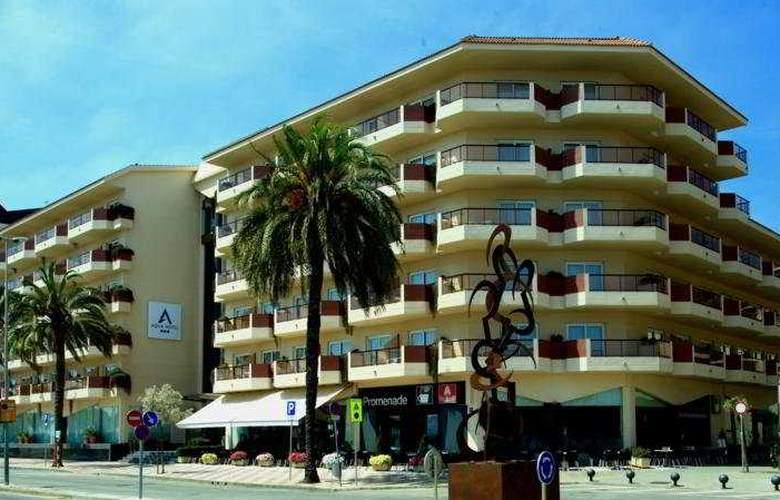 Aqua Hotel Promenade - General - 0