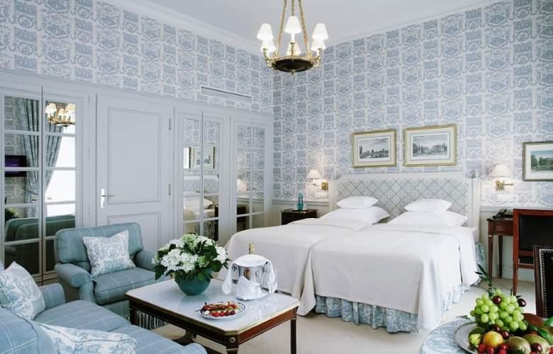 Steigenberger Parkhotel Duesseldorf - Room - 10