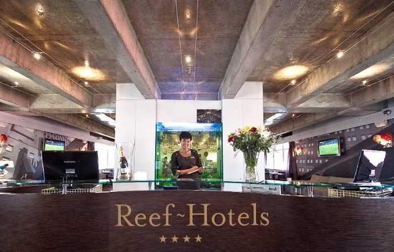 Reef Hotels - General - 3
