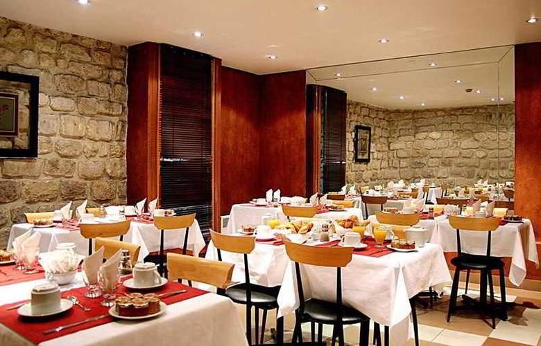 Pavillon Porte De Versailles - Restaurant - 4