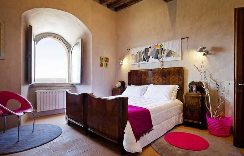 Torre Almonte - Room - 13