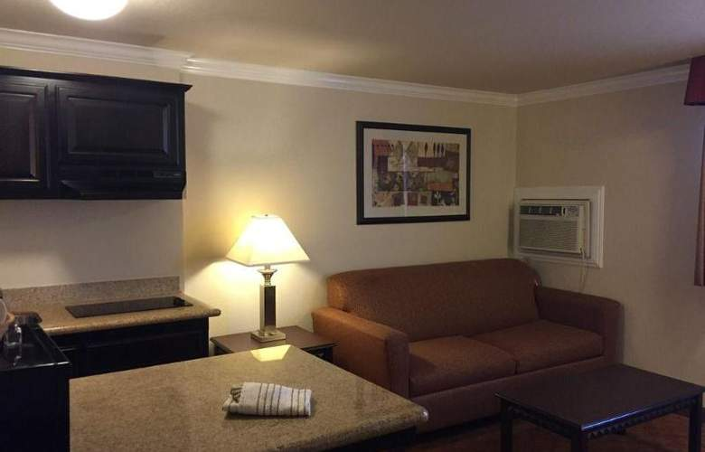 SureStay Plus by Best Western Lompoc - Room - 9