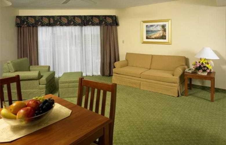 Alden Suites - Room - 2