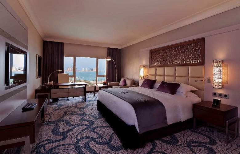 Intercontinental Doha - Room - 5