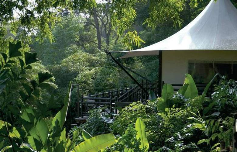 Four Seasons Tented Camp Golden Triangle - Hotel - 8