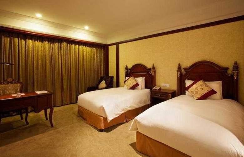 Howard Johnson Hongqiao Airport - Room - 2
