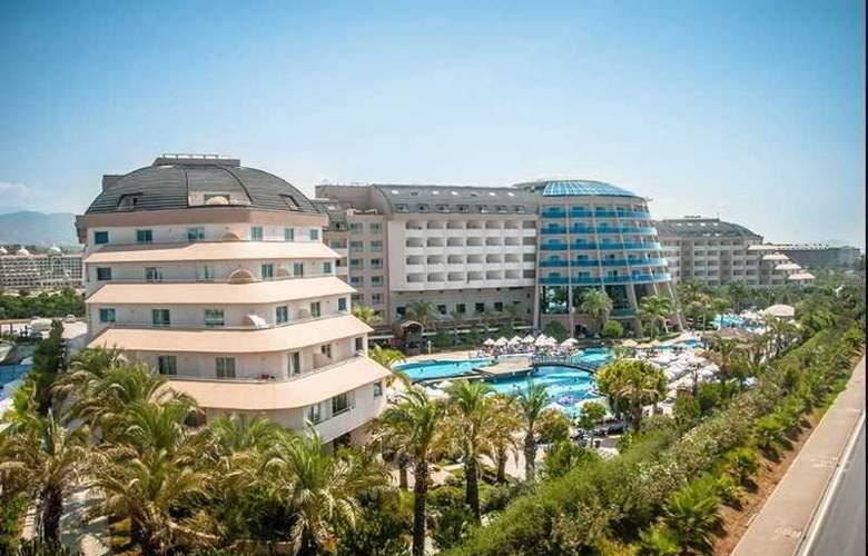Long Beach Resort - Hotel - 9