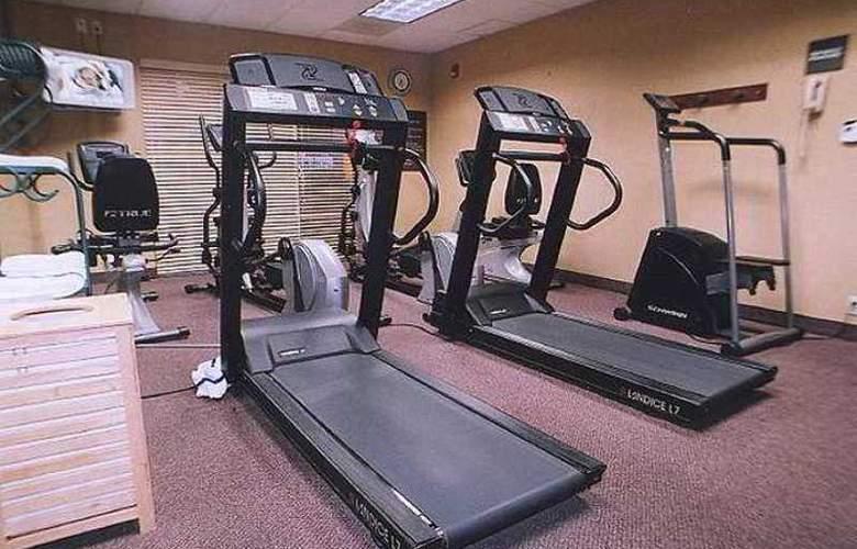 Hampton Inn & Suites Memphis-Shady Grove - Hotel - 8
